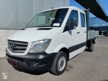 Cassone Mercedes Sprinter 313
