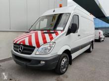 Mercedes cargo van Sprinter 519