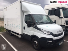 Furgon Iveco Daily 35S14 FOURGON HAYON