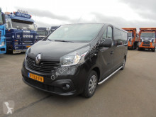 Renault Trafic dubbel-cab фургон б/у