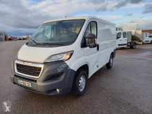 Peugeot Boxer Fg 330 L1H1 2.2 HDi 110 Confort fourgon utilitaire occasion