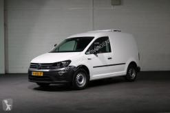 Volkswagen Caddy 2.0 TDI Koelwagen Airco Navigatie fourgon utilitaire occasion