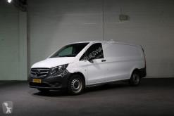 Mercedes Vito 114 CDI XL Airco Navigatie Camera Inrichting fourgon utilitaire occasion