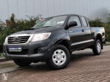 Toyota HiLux 2.5 d-4d vx extra cab., utilitaire plateau occasion