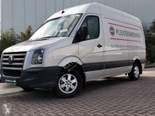 Volkswagen Crafter 35 2.0 tdi l2h2 ac 136 fourgon utilitaire occasion