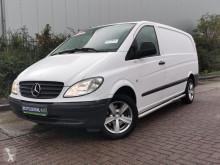 Mercedes Koffer Vito 111 cdi l2 koeling