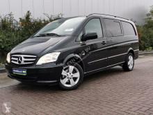 Mercedes Vito 122 cdi dubbel cabin fourgon utilitaire occasion