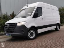 Furgoneta furgoneta furgón Mercedes Sprinter 211 cdi l2h2 ac automaat
