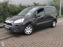 Peugeot Partner 1.6 hdi l1h1 airco használt haszongépjármű furgon