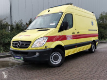 Mercedes mentőautó Sprinter 316 cdi ambulance!