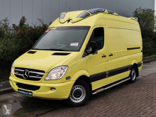 Mercedes Sprinter 319 cdi 6 cylinder ambul used other van
