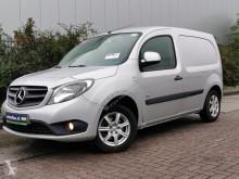 Mercedes Citan 109 CDI used cargo van
