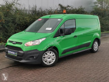 Ford Connect 1.6 tdci 100, lang, used cargo van