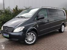 Mercedes Vito 120 cdi dc xl 3.0 ltr 6 fourgon utilitaire occasion