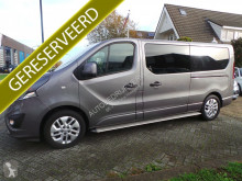Opel Vivaro 1.6 CDTI L2H1 DC Sport EcoFlex Navi, Leer, trekhaak VOL OPTIES фургон б/у