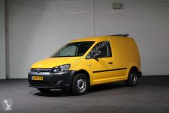Furgoneta furgoneta furgón Volkswagen Caddy 1.6 TDI 102pk Airco Trekhaak BPM Vrij
