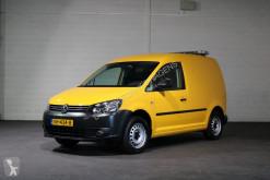 Volkswagen Caddy 1.6 TDI 102pk Airco Trekhaak Bpm Vrij fourgon utilitaire occasion