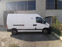Renault Master L2H2 2.5 DCI 150 used refrigerated van