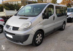 Renault Trafic DCI 90 CV combi occasion