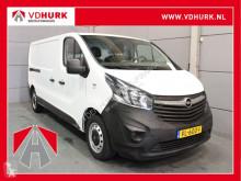 Furgoneta Opel Vivaro 1.6 CDTI 120 pk L2H1 TOPPER! Navi/Cruise/PDC/Airco furgoneta furgón usada