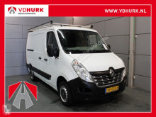 Renault Master 2.3 dCi 126 pk Navi/Cruise/Imperiaal/Airco fourgon utilitaire occasion