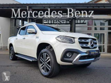 Voiture pick up Mercedes X 350 d 4MATIC POWER ED AHK Rollo KEYLESS STYLE