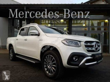 Voiture pick up Mercedes X 350 d 4MATIC POWER KEYLESS AHK LED COMAND