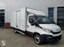 Iveco Daily 35C13 Koffer mit Ladebordwand *Klima* fourgon utilitaire occasion