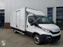 Фургон Iveco Daily 35C13 Koffer mit Ladebordwand *Klima*