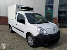 Renault Kangoo 1.5 Dci Tiefkühl gebrauchter Kühlwagen bis 7,5t