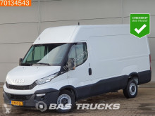 Fourgon utilitaire Iveco Daily 35S17 3.0 170PK Airco Cruise 3500kg trekhaak L2H2 11A/C Towbar Cruise control