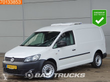 Volkswagen Caddy 2.0 TDI 140PK Maxi DSG Koelwagen Carriers Dag/Nacht Airco 2A/C Cruise control fourgon utilitaire occasion