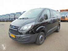 Ford Transit used cargo van