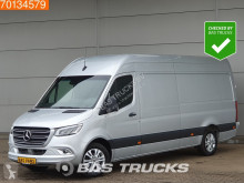 Furgoneta furgoneta furgón Mercedes Sprinter 316 CDI LED 10''MBUX Grootbeeld Navi Camera L3H2 14m3 A/C Cruise control