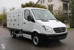 Furgoneta Mercedes Sprinter Sprinter310cdi Euro5 EEV -33°C ColdCar 3+3 furgoneta frigorífica usada