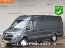 Mercedes Sprinter 316 CDI Automaat L4H2 XXL LED Navi Cruise L4H2 16m3 A/C Cruise control fourgon utilitaire occasion