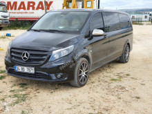 Mercedes Vito 111 CDI used MPV car
