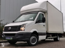 Volkswagen Crafter 50 2.0 tdi 163, gesl.. laad fourgon utilitaire occasion