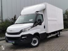 Furgoneta Iveco 35 S 14 furgoneta furgón usada
