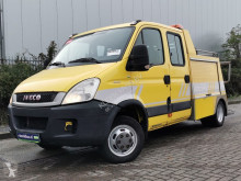 Iveco Daily 50 C 14 lepel auto used other van