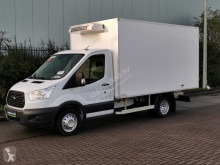 Ford large volume box van Transit 430 c 155, koelwagen, da