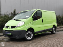 Fourgon utilitaire Renault Trafic 2.0 DCI l1h1, airco, navi, p