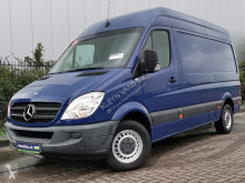Mercedes Sprinter 313 cdi, lang/hoog, airc fourgon utilitaire occasion