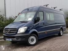 Furgoneta Mercedes Sprinter 316 l3h2 dubbelcabine furgoneta furgón usada