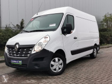 Fourgon utilitaire Renault Master 2.3 dci, lang, hoog, air
