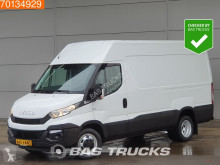 Fourgon utilitaire Iveco Daily 35C17 3.0 170PK Automaat Dubbellucht Trekhaak Airco Cruise L2H2 11m3 A/C Towbar Cruise control
