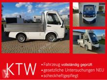 Utilitaire plateau ridelles Sevic V500 Pick-up,Elektro Fahrzeug