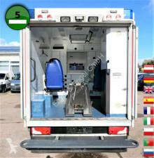 Mercedes Sprinter 516 CDI Krankenwagen KLIMA ambulance occasion