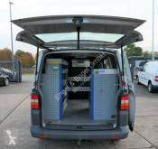 Volkswagen T5 Transporter 1.9 TDI AHK KLIMA Werkstatteinbau fourgon utilitaire occasion