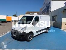 Renault Master 125.35 gebrauchter Kühlwagen bis 7,5t